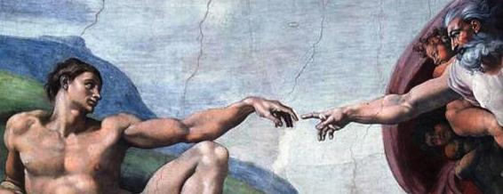 Michelangelo - Capela Sixtina